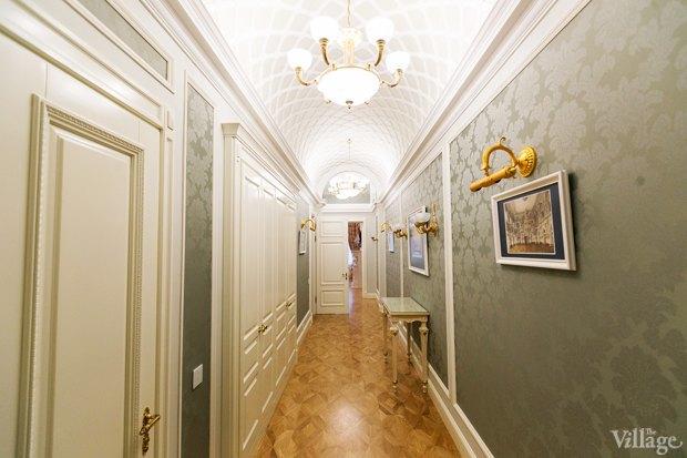 Фото дня: Как выглядит отель Государственного Эрмитажа в Петербурге. Изображение № 6.
