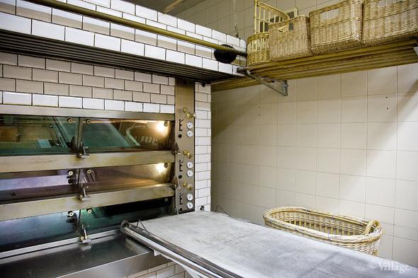 Фоторепортаж с кухни: Как пекут хлеб в «Волконском». Изображение № 22.