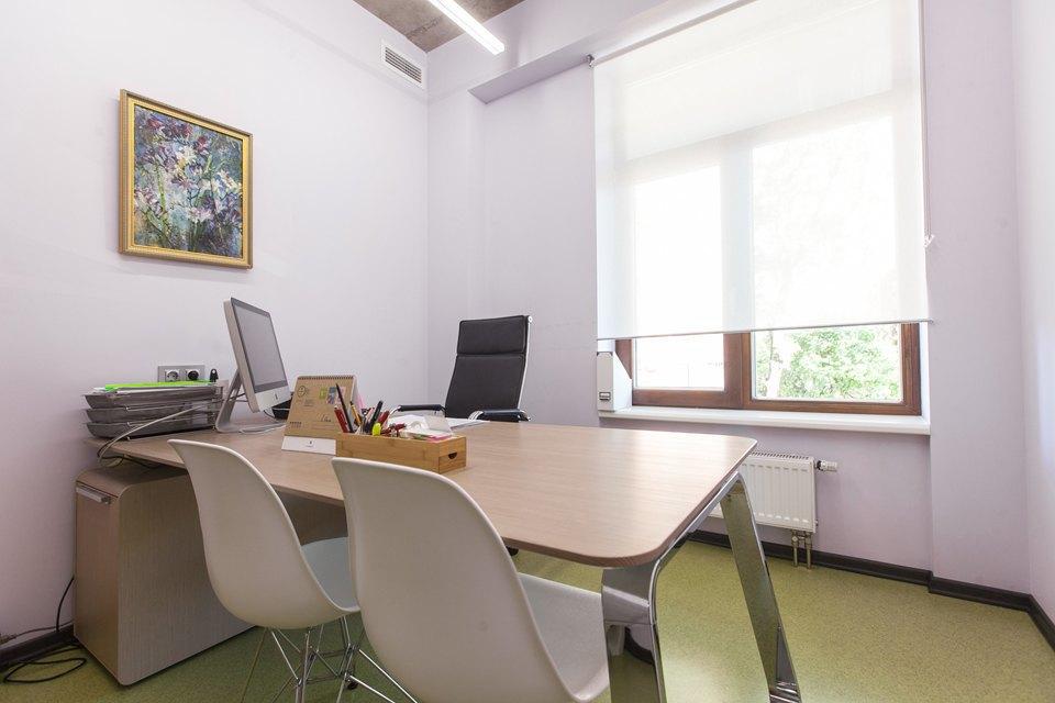 Офис illan communications. Изображение № 23.