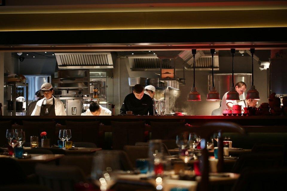 Ресторан Chicha. Изображение № 6.