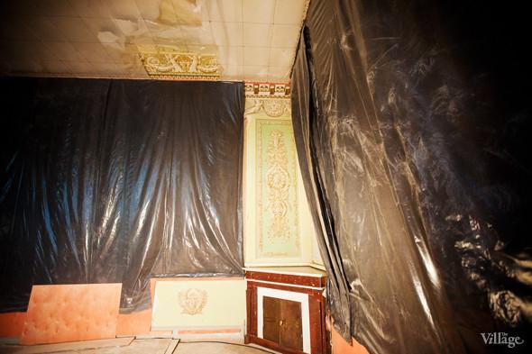 Фоторепортаж: Реконструкция Главного штаба изнутри. Изображение № 32.