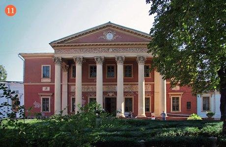 Выход в город: 3прогулочных маршрута по Одессе. Зображення № 35.