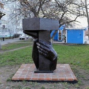 Гид по фестивалю паблик-арта «Арт Проспект». Изображение № 8.