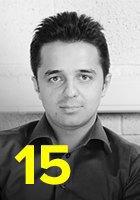 Рейтинг успешных молодых предпринимателей России: 2013. Изображение № 12.