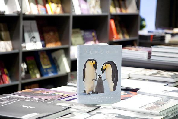 На «Винзаводе» открылся новый книжный магазин «Артбукса». Изображение № 6.