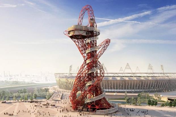 Дневник города: Олимпиада в Лондоне, запись 5-я. Изображение №2.