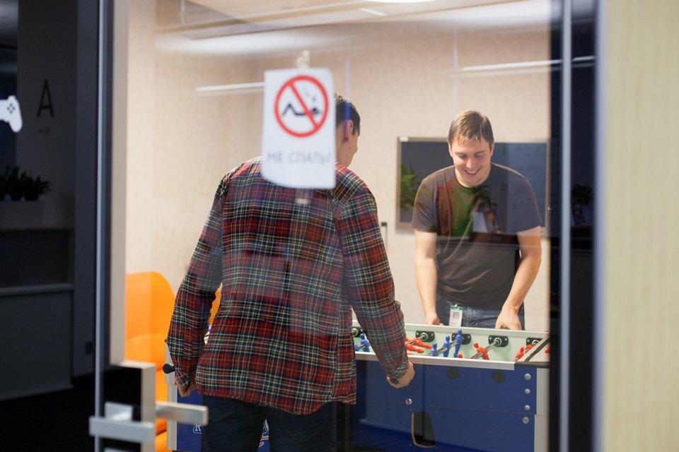 Как работают в«Лаборатории Касперского». Изображение № 49.