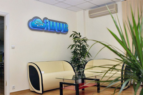 В Киеве открыли бизнес-инкубатор iHub. Зображення № 3.
