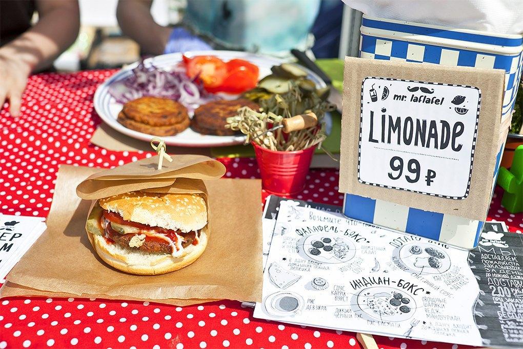«Место 2.0»: Почему акселератор для торговцев уличной едой меняет концепцию. Изображение № 10.