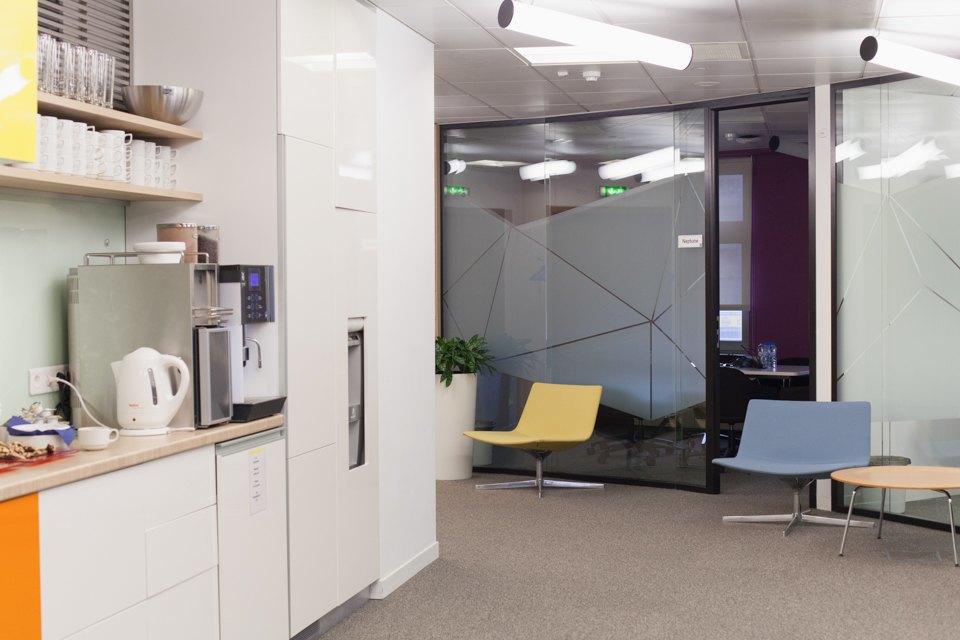 Как работают в SAP. Изображение № 18.