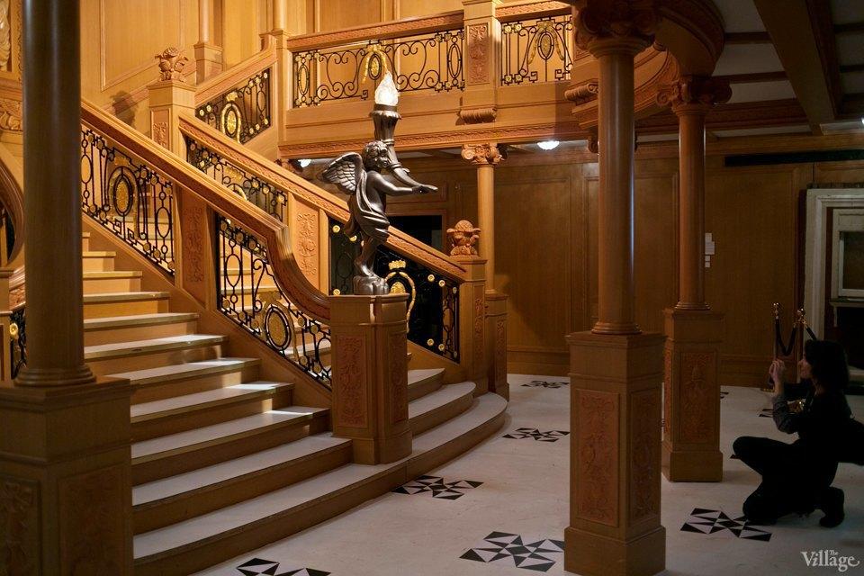 Выставка «Титаник: как это было. Погружение в историю». Изображение № 3.