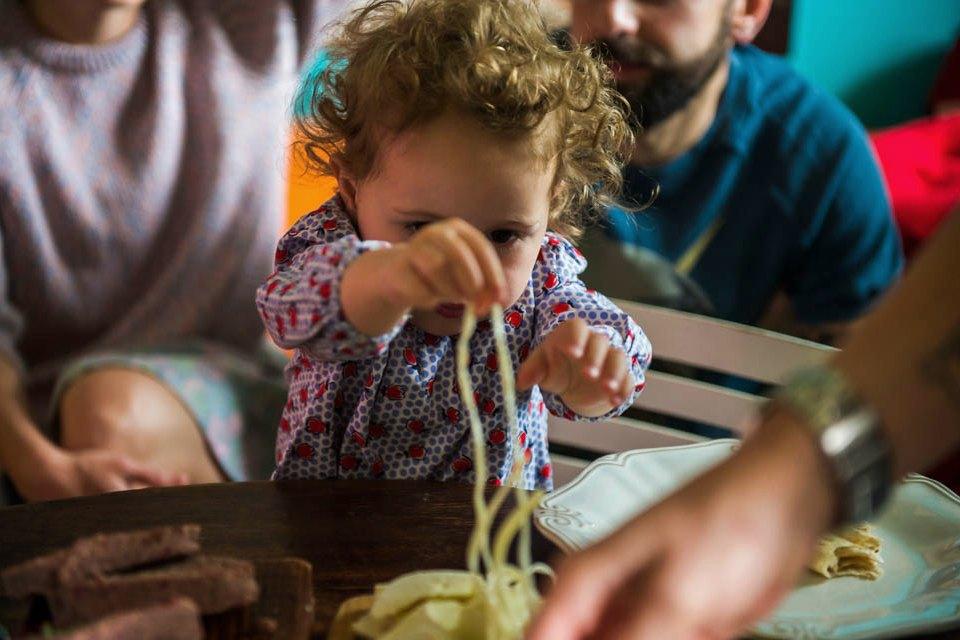 Кто изачем устраивает домашние званые ужины иобеды вМоскве. Изображение № 35.