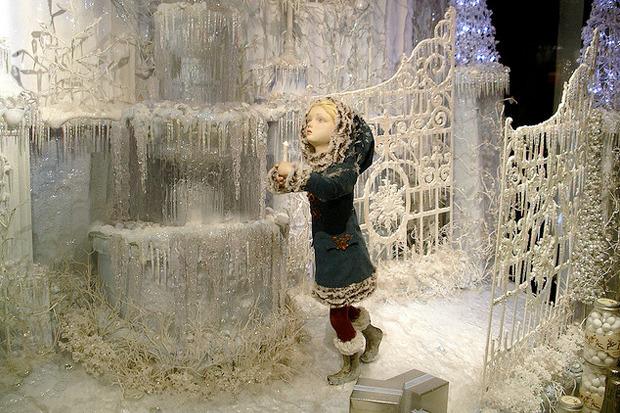 Дневник города: Зима в Лондоне. Изображение № 16.