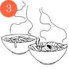 Рецепты шефов: Окрошка встиле Nobu. Изображение №6.