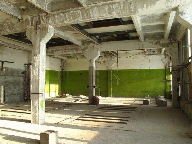 Музей стрит-арта откроет общедоступную стену для граффити . Изображение № 1.