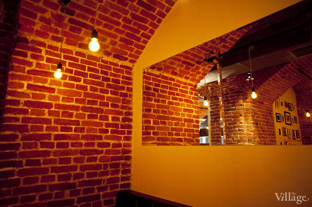 Новое место: Бургер-бар «11/1». Изображение № 19.