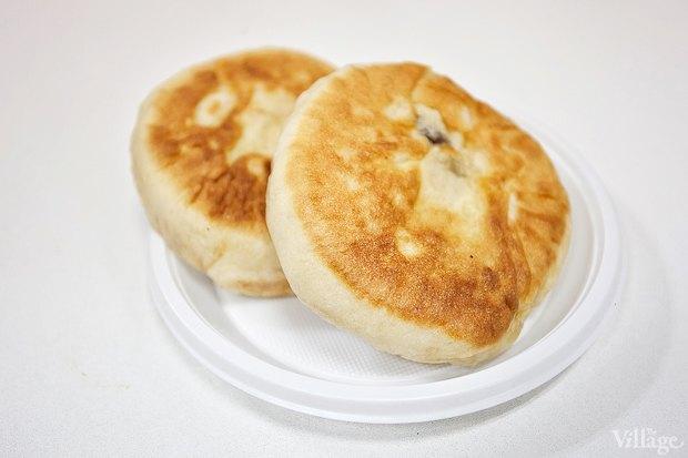 Пончик с соей — 50 рублей за 2 штуки. Изображение № 17.