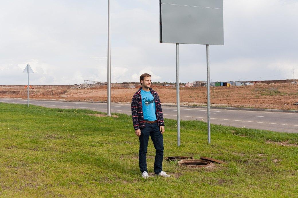 Как живёт самый молодой город России. Изображение № 26.