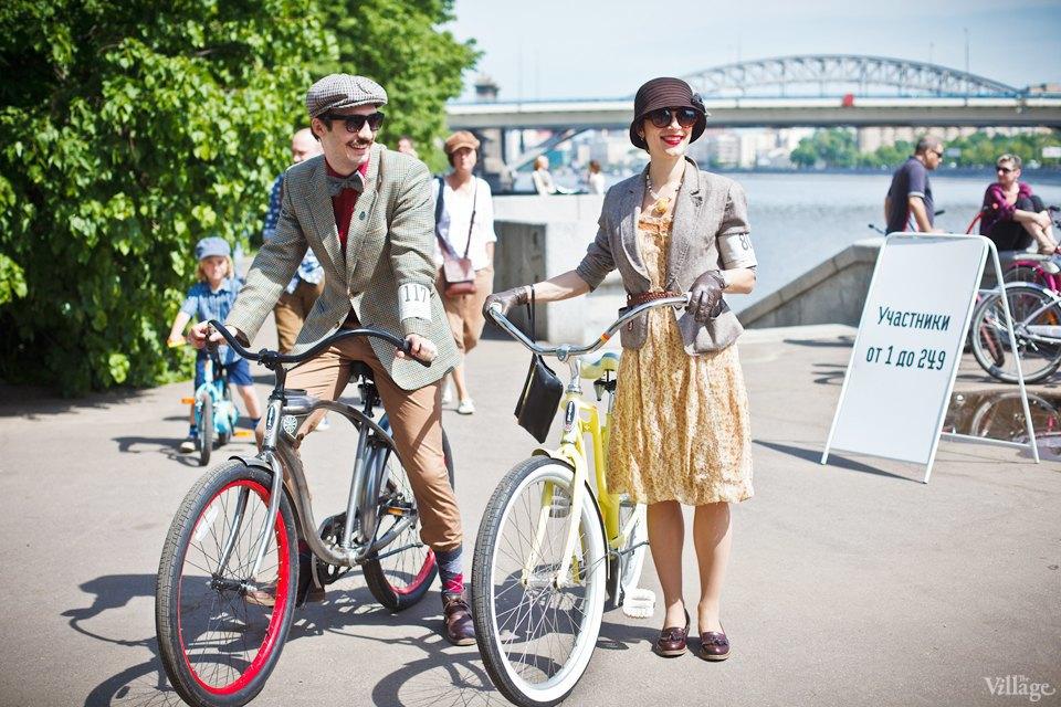 Люди в городе: Какпрошёл второй Tweed Ride. Изображение № 22.
