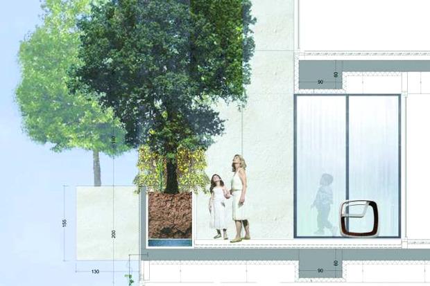 Идеи для города: Вертикальный лес вцентре Милана. Изображение № 6.