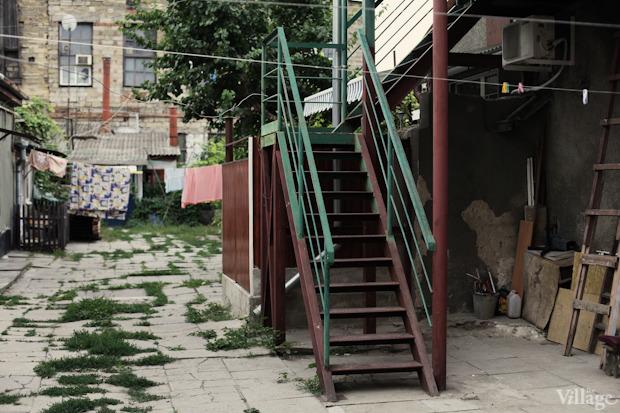 По ту сторону: Прогулка по одесским дворикам. Зображення № 56.