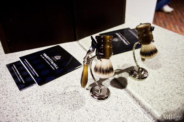 Новое место: Mr. Right Barbershop. Изображение № 18.
