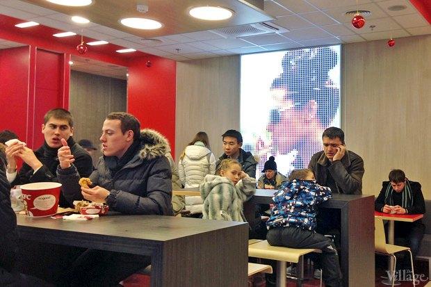 В Киеве открылся KFC. Изображение № 8.