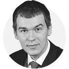 6 кадров: Кто хочет стать мэром Москвы. Изображение № 1.