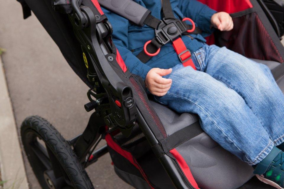 Беги, мама, беги: Тест-драйв детских колясок для бега. Изображение № 5.