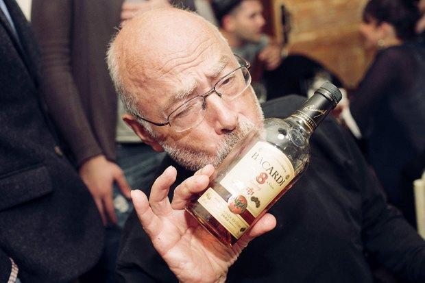 Бартендер Питер Дорелли— овтором золотом веке алкогольной индустрии. Изображение № 5.