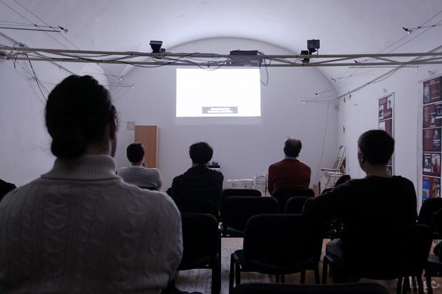 На всю катушку: 7 киноклубов в Киеве. Зображення № 15.