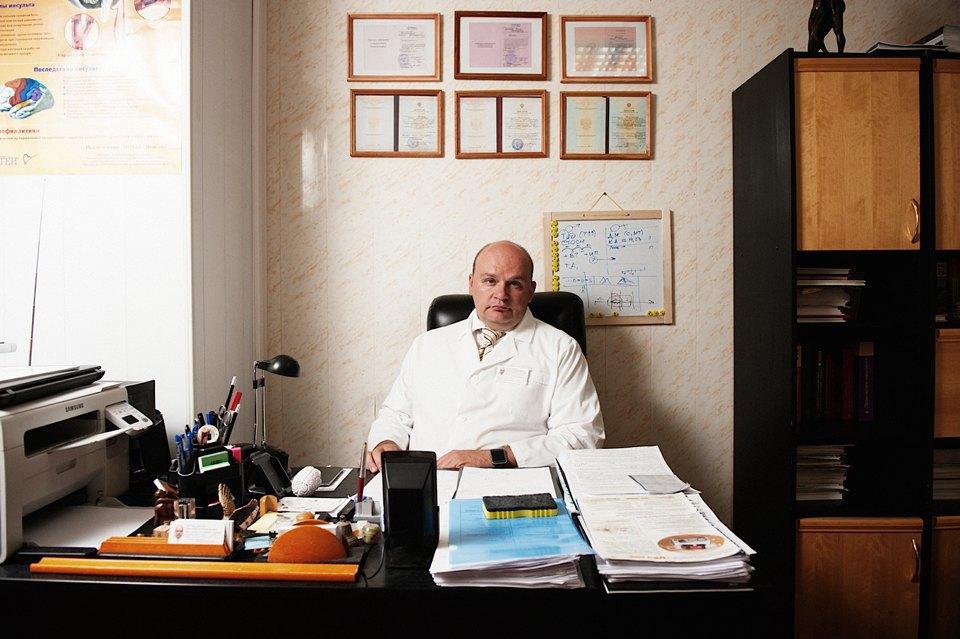 Сексолог Евгений Кульгавчук осексуальной норме, вреде порнографии иэпидемии разводов . Изображение № 5.