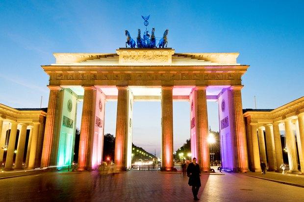 Прямая речь: Экс-главный архитектор Берлина — остарых городах и молодых жителях. Изображение № 1.
