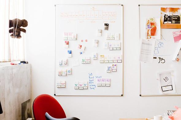 Офис недели: The Creative Factory. Изображение № 35.
