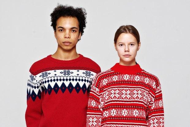 Вещи недели: 34 тёплых свитера. Изображение № 11.