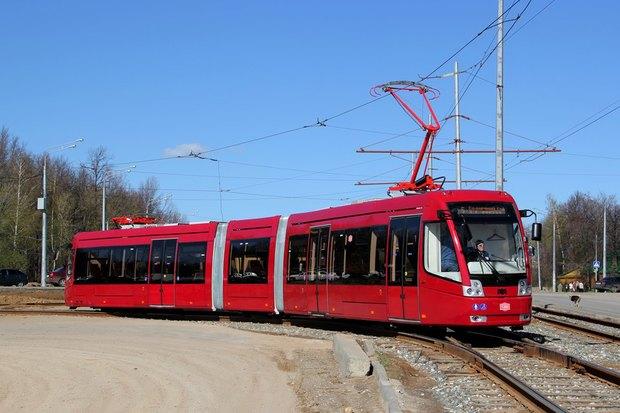 Трамвай из Рыбацкого в Купчино, утренние аквабусы и обыски в Комитете по культуре. Изображение № 1.