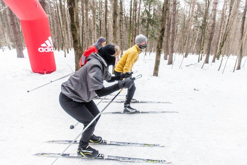Почему беговые лыжи — главный спорт этой зимы. Часть 2. Изображение № 14.