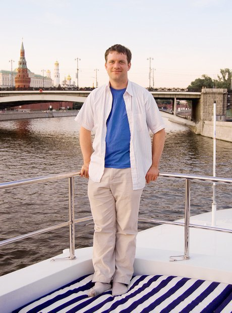 Итоги сезона: Туристы вМоскве. Изображение № 26.
