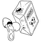 Бухучёт: Традиционные зимние напитки Eggnog. Изображение № 3.