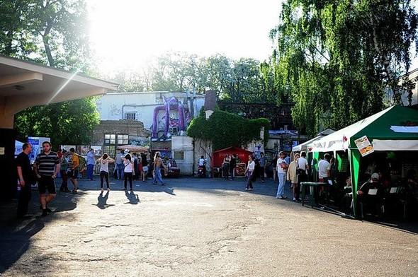 I love Kiev 2011 года. Изображение № 2.