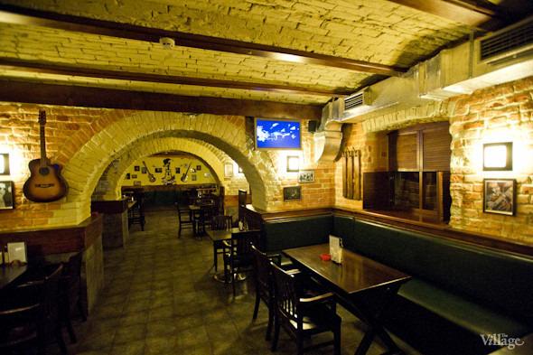 Новости ресторанов: 5 заведений в подготовке к Евро. Изображение № 3.