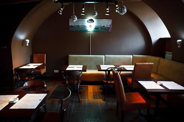 Изображение 6. Новое место: кофейня Brooklyn Local (Петербург).. Изображение № 16.