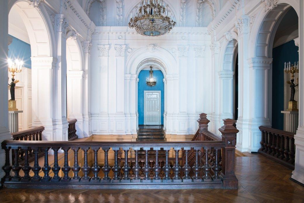 Катя Шилоносова — о Центральном доме архитектора и любимых городах. Изображение № 4.