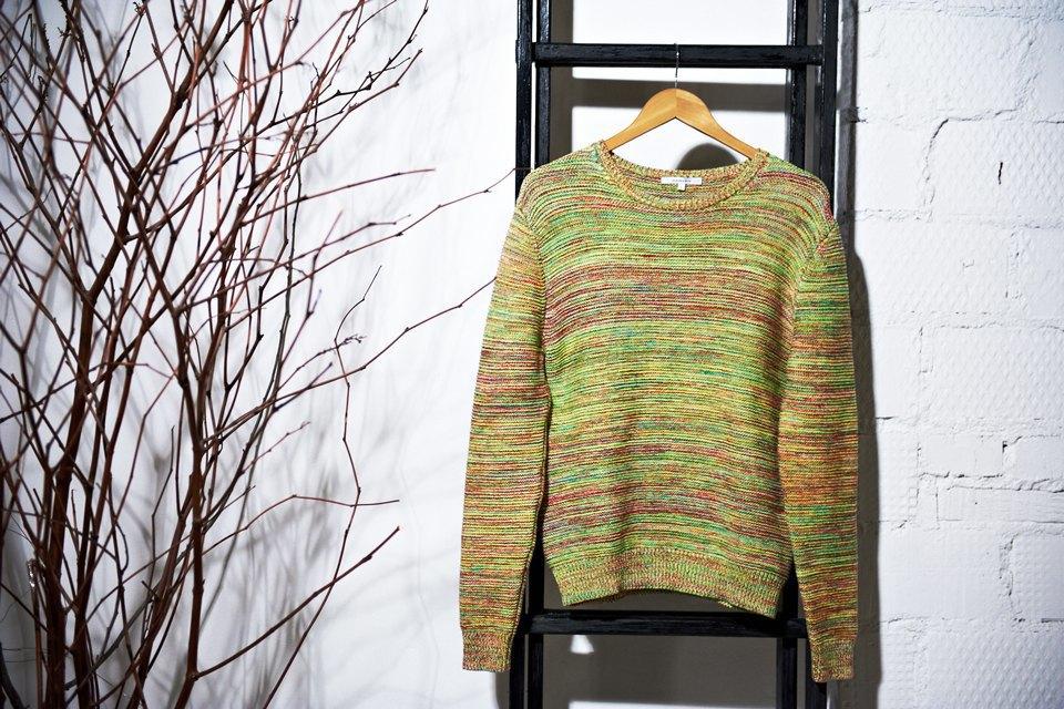 Вещи недели: 13 ярких свитеров. Изображение № 8.