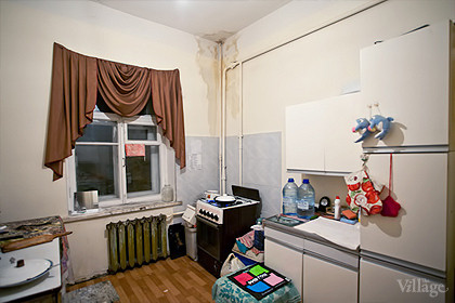 Изображение 112. Общественное пространство: петербургские коммунальные квартиры.. Изображение № 55.