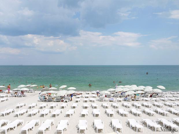 На песке: 5 пляжных клубов Одессы. Зображення № 34.