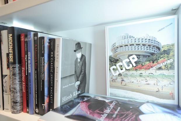 4 магазина с книгами по искусству. Зображення № 3.