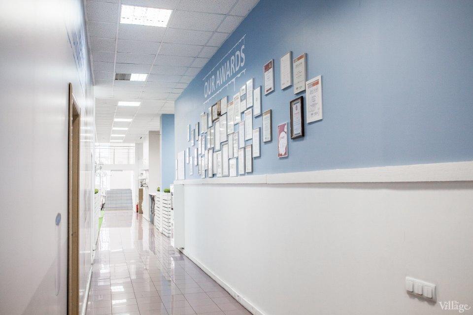 Офис недели (Москва): «АДВ». Изображение № 4.