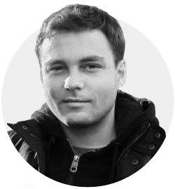 Камера наблюдения: Москва глазами Сергея Савостьянова. Изображение №1.