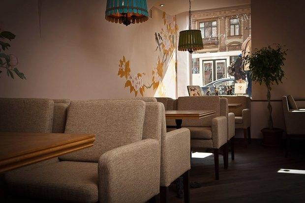 Запустилась новая сеть китайских ресторанов «Нихао». Изображение № 2.
